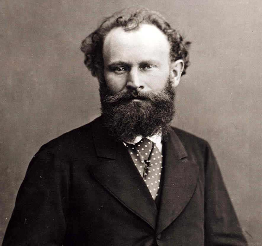 Édouard_Manet PICTURE