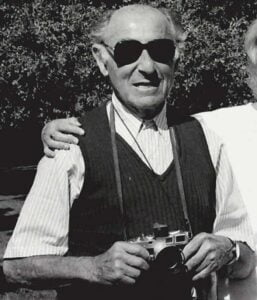 Alfred-Eisenstaedt picture