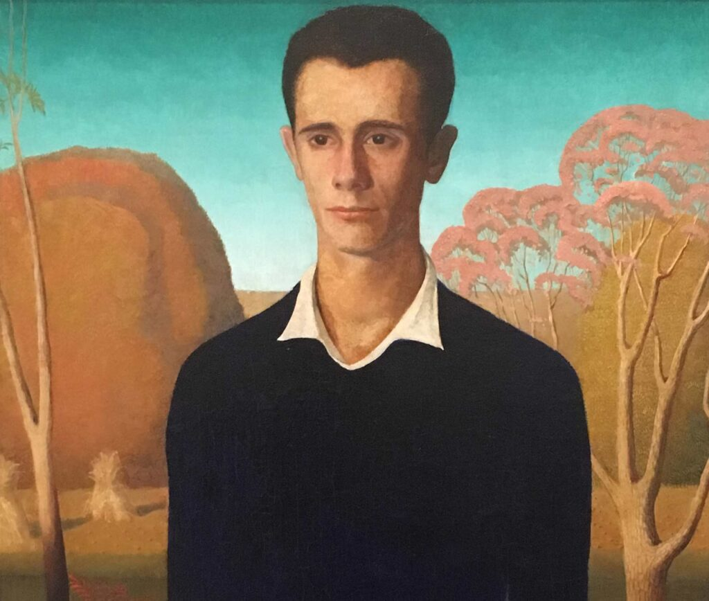 Arnold_Comes_of_Age_(Grant_Wood)