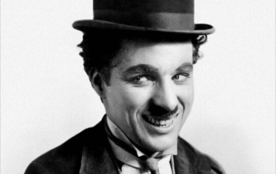 charlie chaplin picture