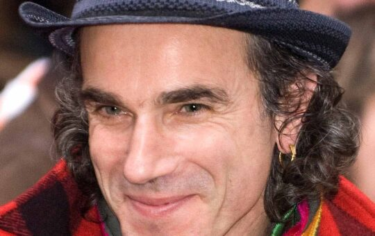 daniel day lewis picture