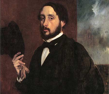 Edgar_Degas PICTURE