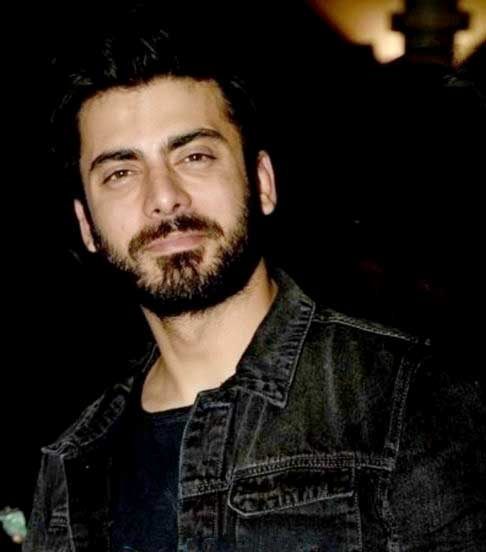 fawad khan picture