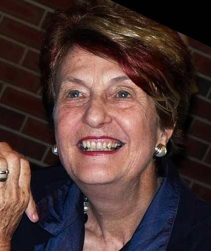 Picture of Helen Caldicott