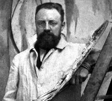 Henri_Matisse picture
