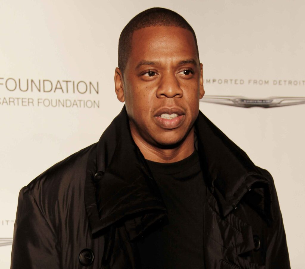 Jay-Z picture
