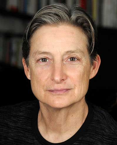 judith butler picture