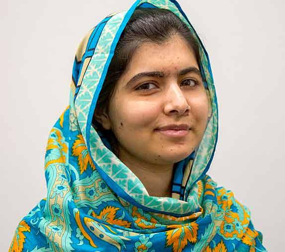 Malala_Yousafzai picture