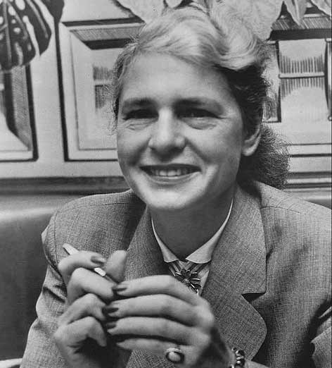 Margaret_Bourke-White_1955
