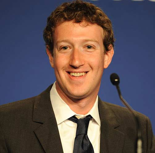 Mark_Zuckerberg Picture