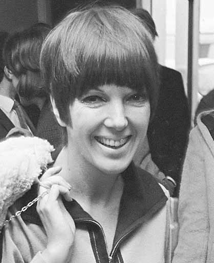 Mary Quant picture