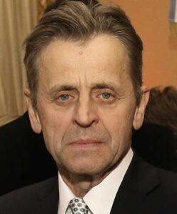 Mikhail baryshnikov picture