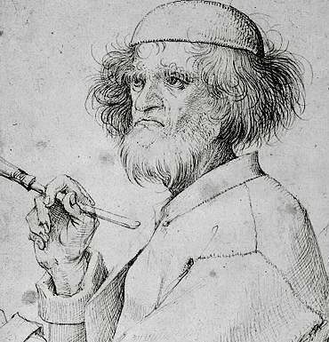 Pieter_Bruegel_the_Elder picture