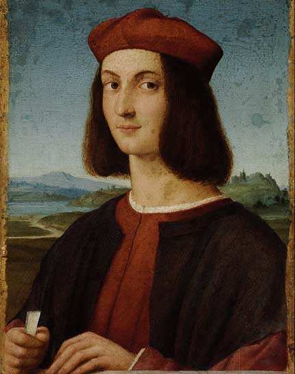 Raffaello Picture