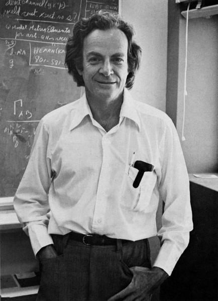 Richard_Feynman_1988