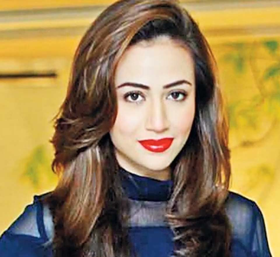 sana javed picture