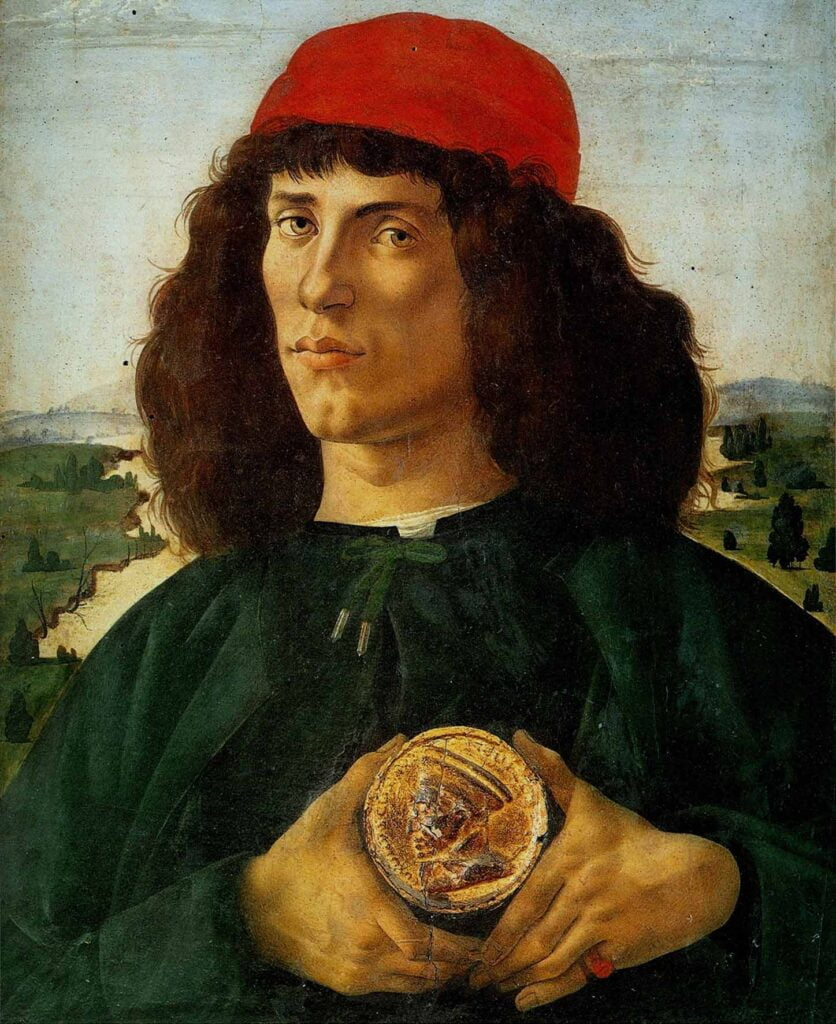 Sandro_Botticelli_-_Portrait_of_a_Man_with_a_Medal_of_Cosimo_the_Elder