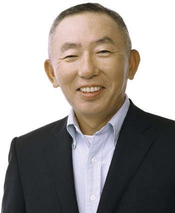 Tadashi_Yanai Picture