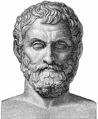 Thales-of-Miletus