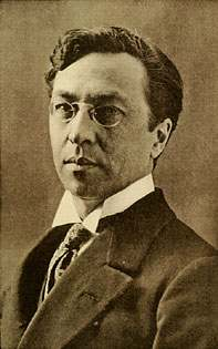 Vassily Kandisky picture
