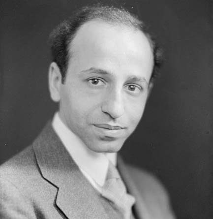 Yousuf_Karsh picture