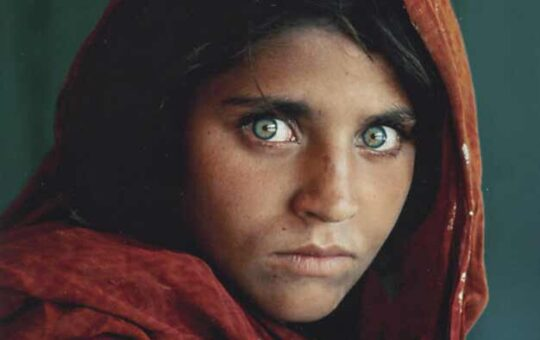 afghan-girl Picture
