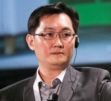 Ma-Huateng Picture