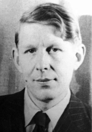 w.-h-Auden Van Vechten 1939