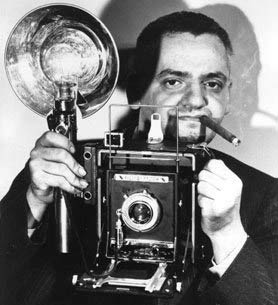weegee picture