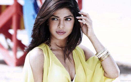 Priyanka Chopra Picture