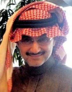 Al Waleed bin Talal