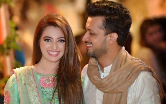 Atif Aslam Picture