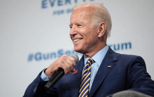 President Biden Picture