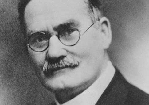 James_Naismith_Picture
