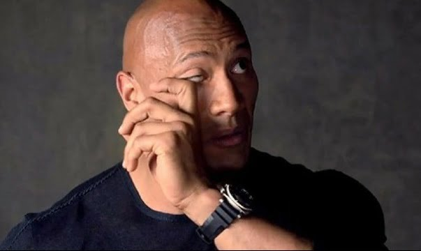 THE ROCK EMOTIONS