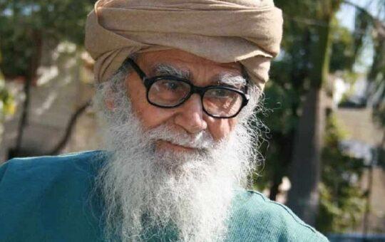 Waheed-ud-Din Khan