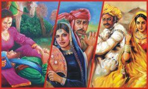folk tales of pakistan