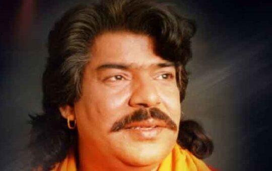 Shaukat Ali Picture