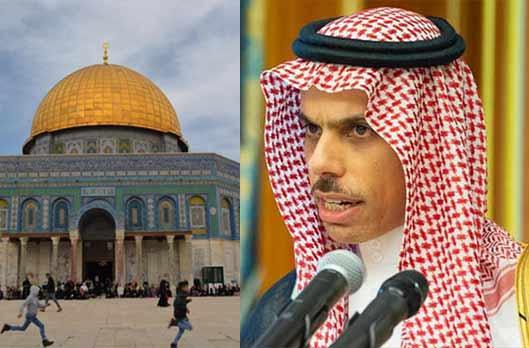 palestine-land-saudi-arabia