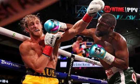 Boxing-Match