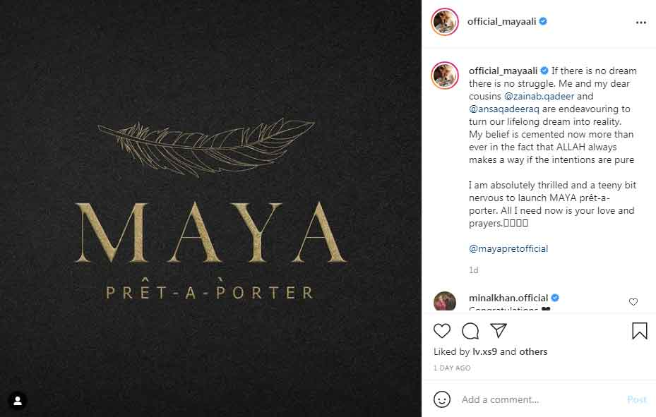 Maya-Clothing-Brand