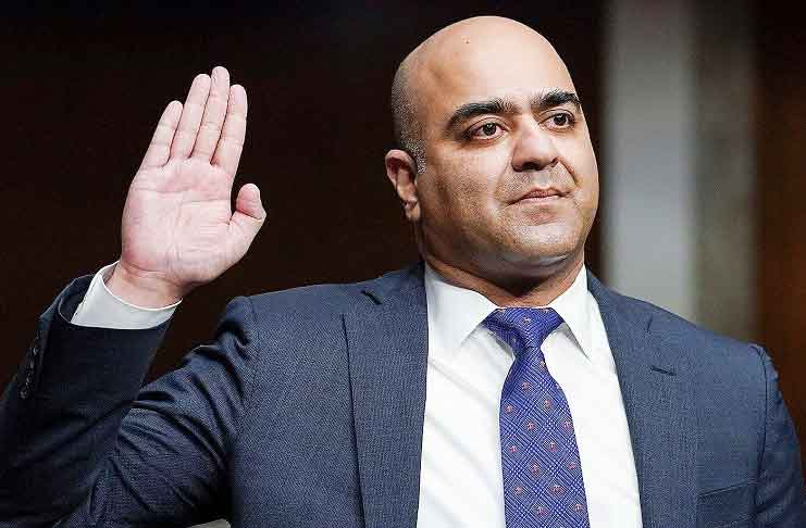 Muslim-Federal-Judge