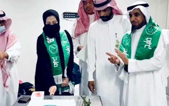 Female-Chairperson-in-Saudi-Arabia
