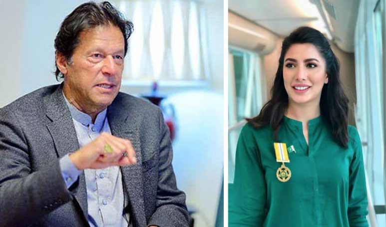 Imran-khan-&-Mehwish-Hayat