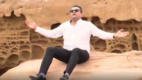 Afghan-Singer-Rafi-Hanif