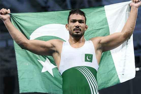 Inam Butt Pakistan