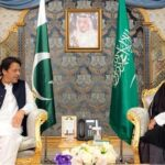 The Prime Minister will leave for Saudi Arabia today to attend the Middle East Green Initiative.