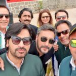 Showbiz Stars are Excited: Defeat India, bring World Cup to Pakistan.