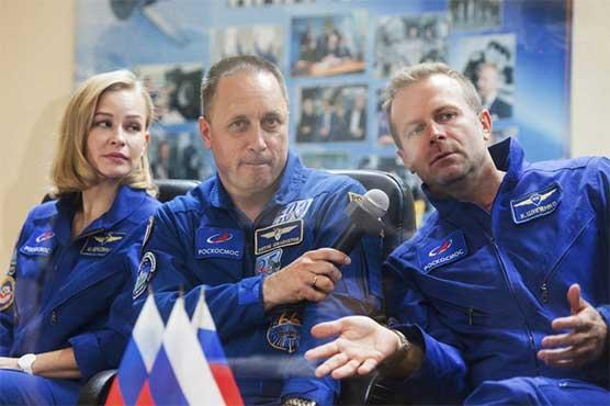 Russian Actors in Space