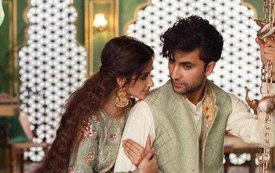 Sajal and Ahad